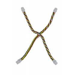(A025-1) Cross Cotton Rope...