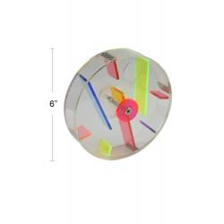 (A292-2) Acrylic Foraging...