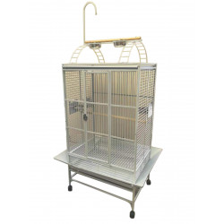 "(PL03) 32"" Play Top Parrot..."