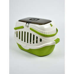 (TC04) Plastic Parrot Carrier