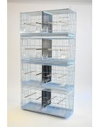 Bird Breeder Cages | Glitter Pet Supplies