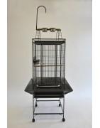 Bird Cages & Parrot Cages | Glitter Pet Supplies