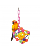Bird Toys| Glitter Pet Supplies